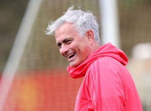 Here he is Jose Smiling😁