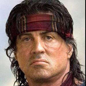 JohnRambo's Profile Picture